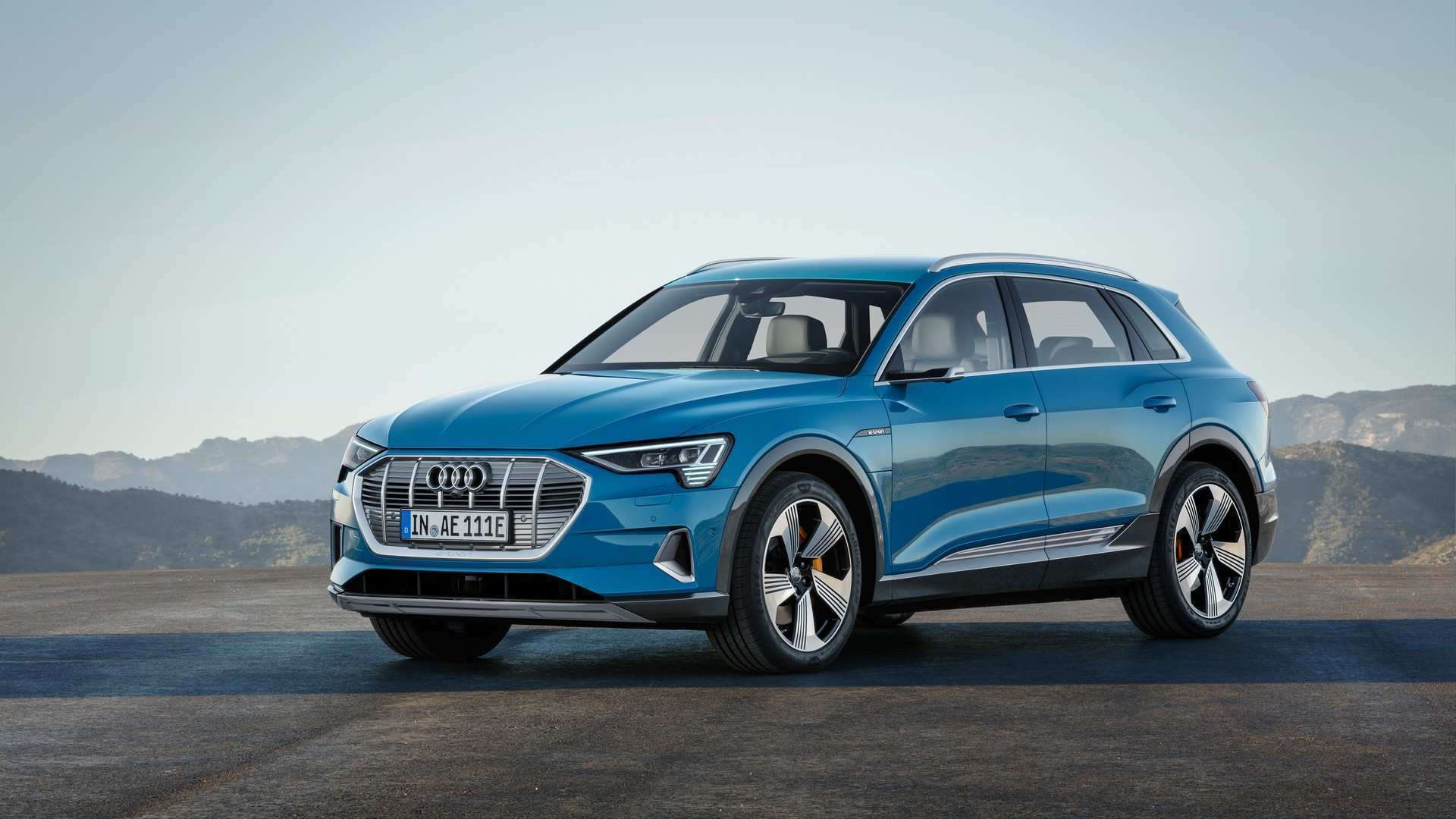 63 Best Review 2019 Audi E Tron Quattro Price Spesification with 2019 Audi E Tron Quattro Price