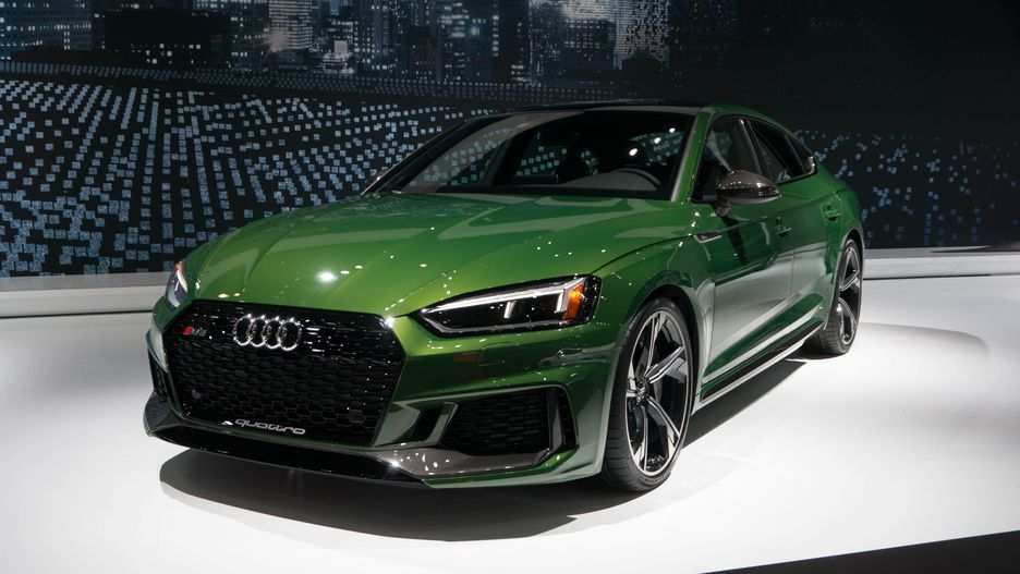 63 Best Review 2019 Audi Green Picture by 2019 Audi Green