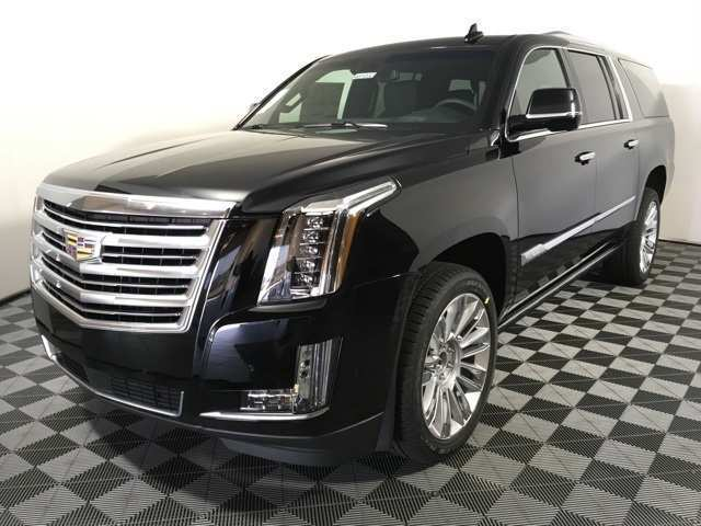 63 Best Review 2019 Cadillac Escalade Platinum Images with 2019 Cadillac Escalade Platinum