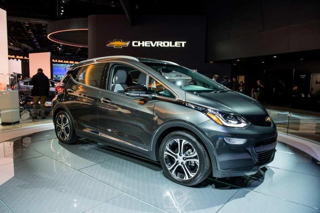 63 Best Review 2019 Chevrolet Bolt Ev Wallpaper for 2019 Chevrolet Bolt Ev