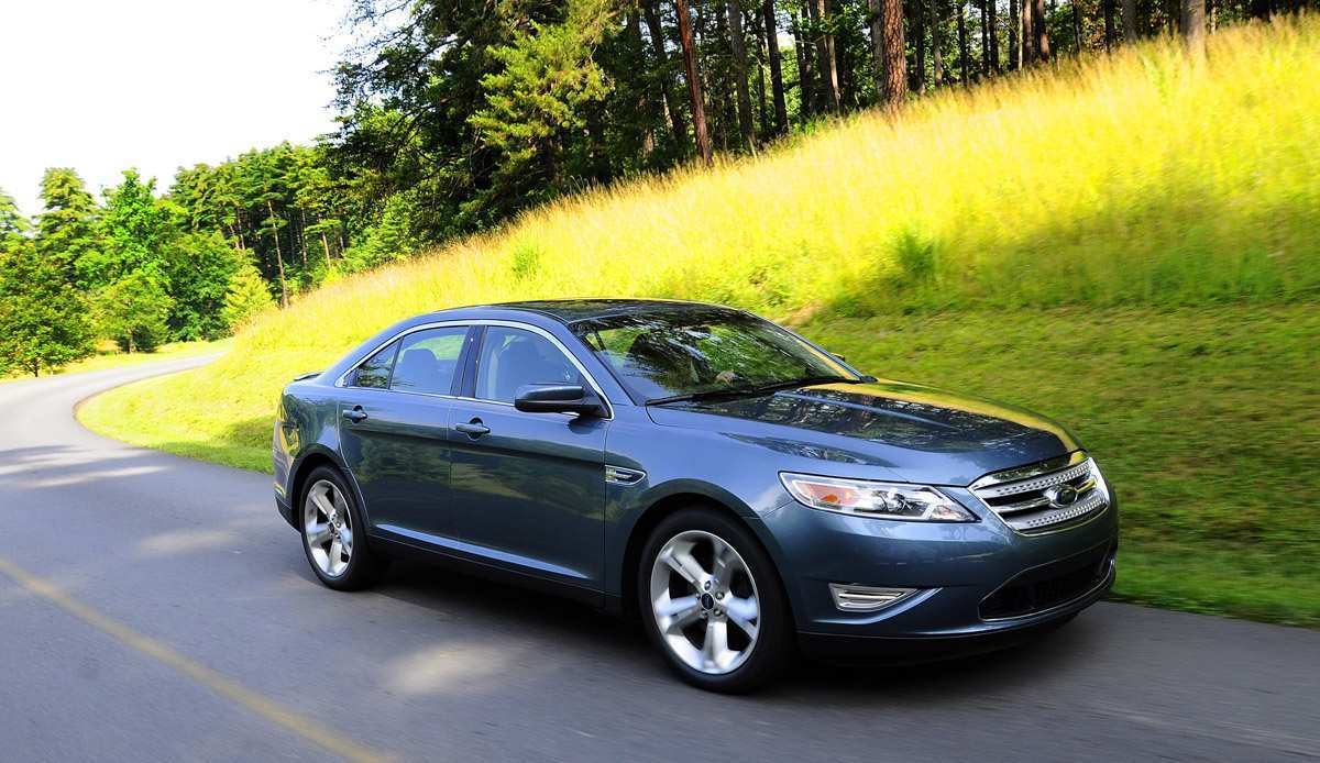 63 Best Review 2019 Ford Taurus Sho Overview by 2019 Ford Taurus Sho