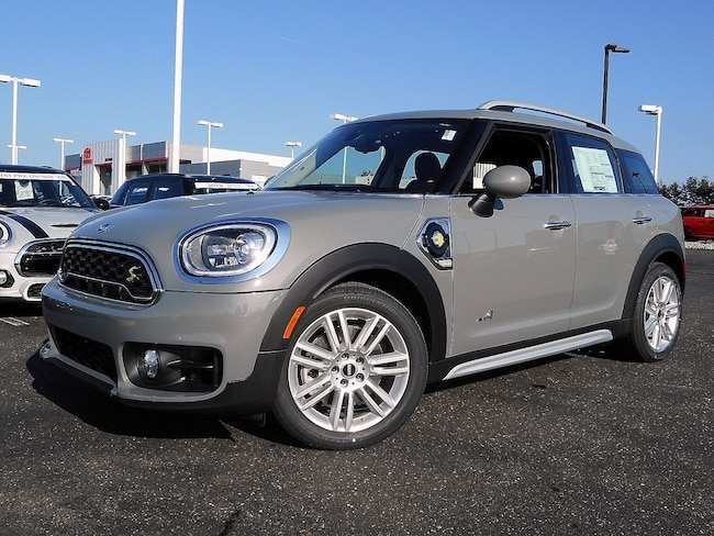 63 Best Review 2019 Mini E Countryman Redesign by 2019 Mini E Countryman