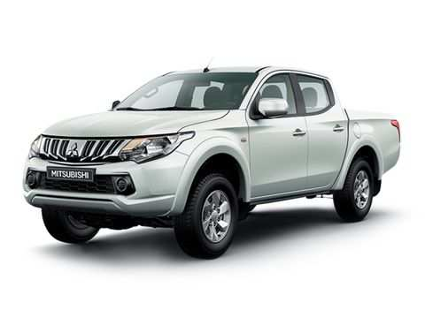 63 Best Review 2019 Mitsubishi Triton Specs New Concept with 2019 Mitsubishi Triton Specs