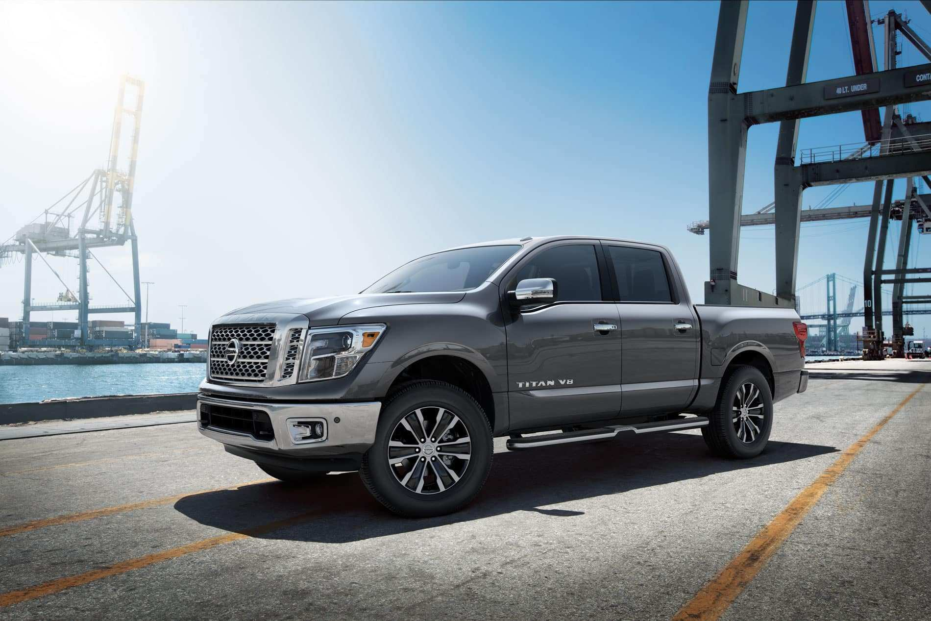 63 Best Review 2019 Nissan Titan Xd Prices with 2019 Nissan Titan Xd