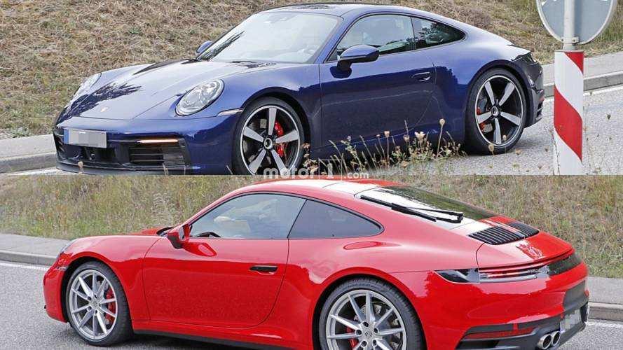 63 Best Review 2019 Porsche Release Exterior and Interior for 2019 Porsche Release