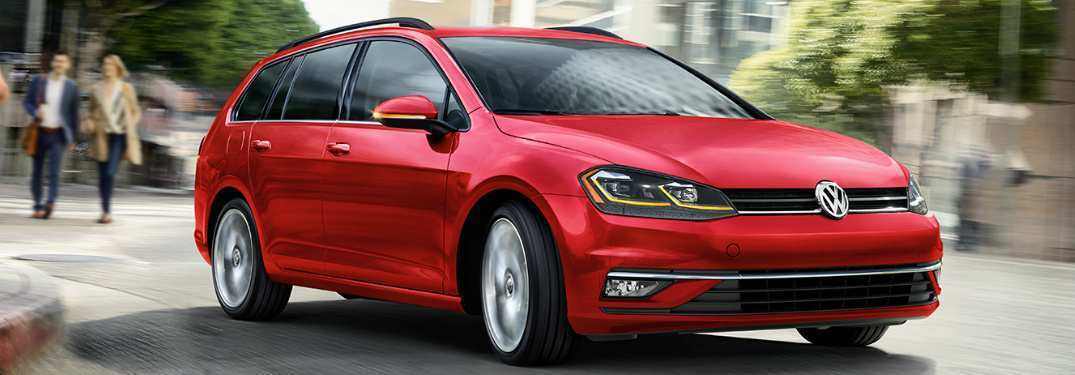 63 Best Review 2019 Vw Golf Wagon Interior with 2019 Vw Golf Wagon