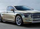63 Best Review 2020 Ford Ranchero History by 2020 Ford Ranchero