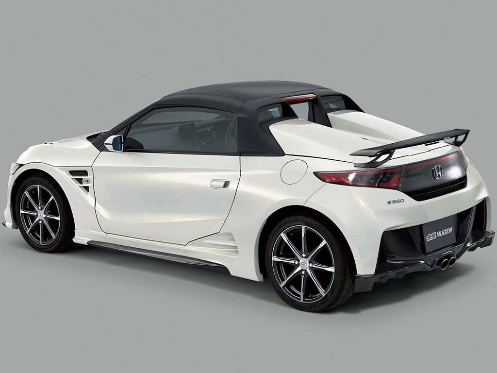 63 Best Review 2020 Honda Del Sol Model for 2020 Honda Del Sol
