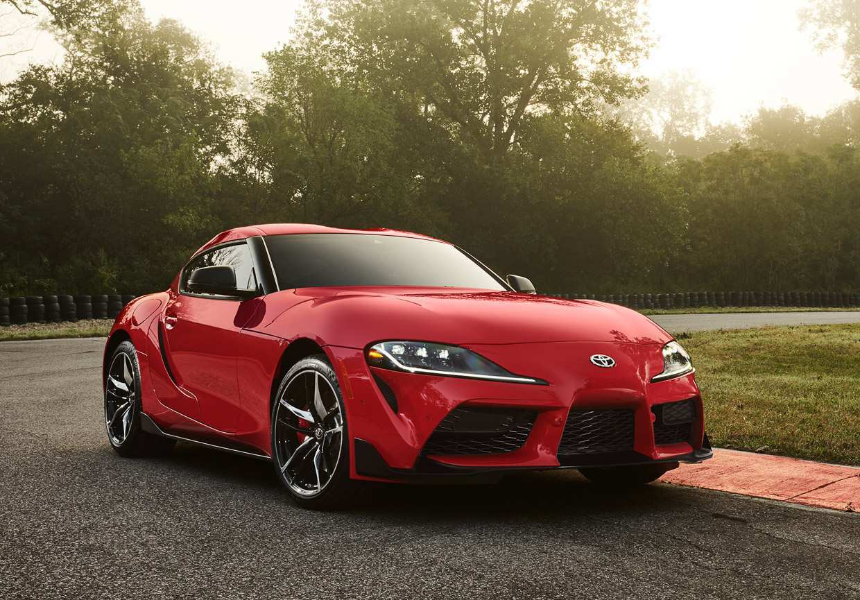 63 Best Review 2020 Toyota Supra Price Performance with 2020 Toyota Supra Price