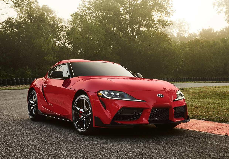 63 Best Review 2020 Toyota Supra Price Performance with 2020 Toyota Supra Price