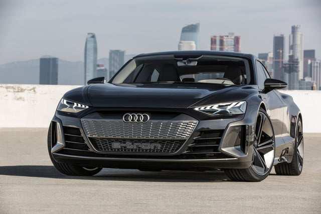 63 Best Review Audi Hybrid 2020 Exterior for Audi Hybrid 2020
