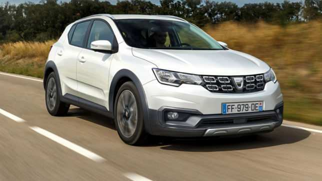 63 Best Review Dacia 2019 Review with Dacia 2019