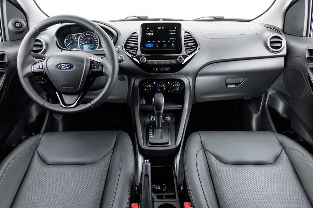 63 Best Review Ford Ka 2019 Facelift Concept with Ford Ka 2019 Facelift