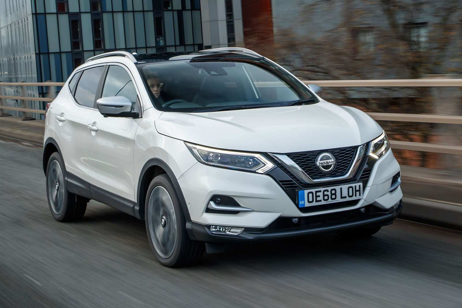 63 Best Review Nissan Qashqai 2019 Model Configurations for Nissan Qashqai 2019 Model