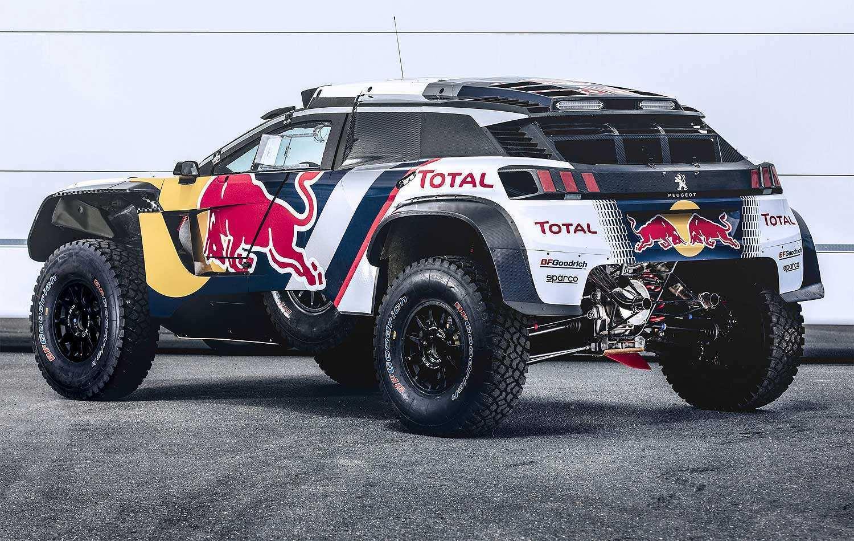 63 Best Review Peugeot Dakar 2019 New Review for Peugeot Dakar 2019