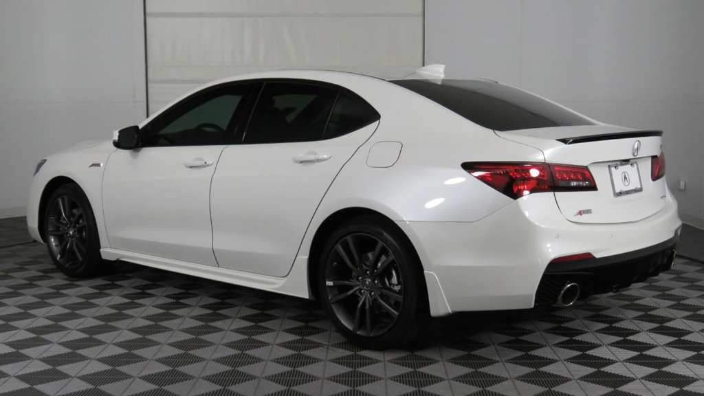 63 Concept of 2019 Acura Specs Prices for 2019 Acura Specs