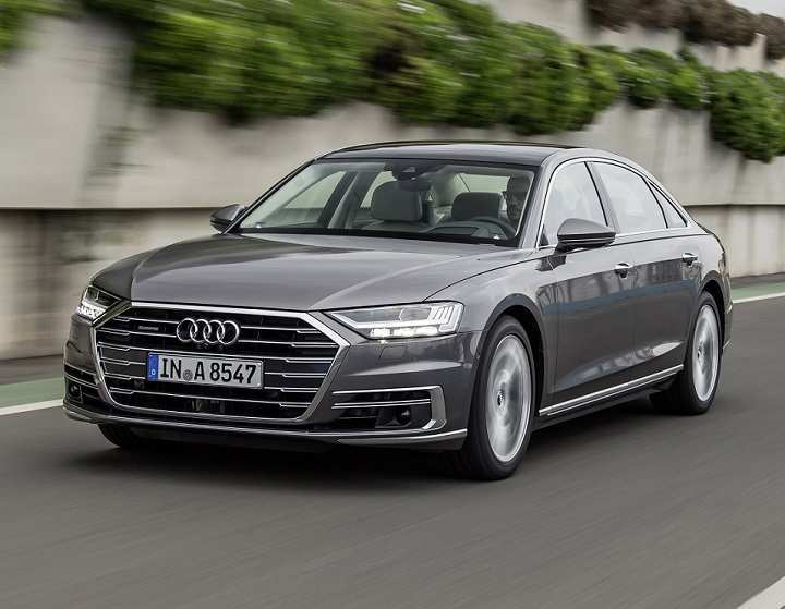 63 Concept of 2019 Audi A8 Debut Picture by 2019 Audi A8 Debut
