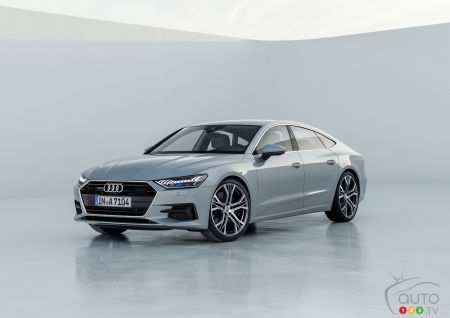 63 Concept of 2019 Audi Canada Release by 2019 Audi Canada