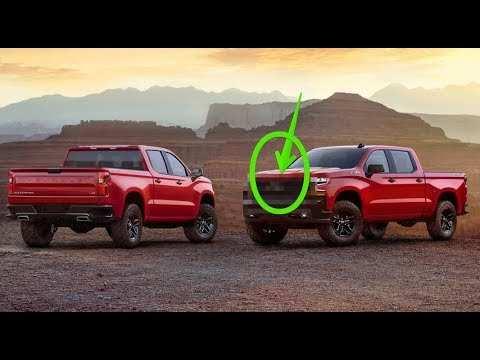 63 Concept of 2019 Chevrolet 1500 Diesel Interior by 2019 Chevrolet 1500 Diesel
