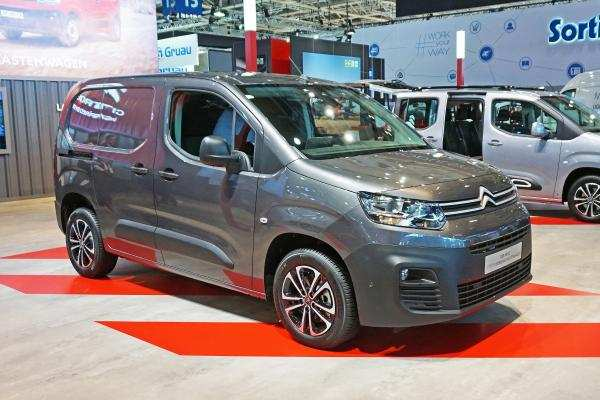 63 Concept of 2019 Citroen Berlingo Concept for 2019 Citroen Berlingo
