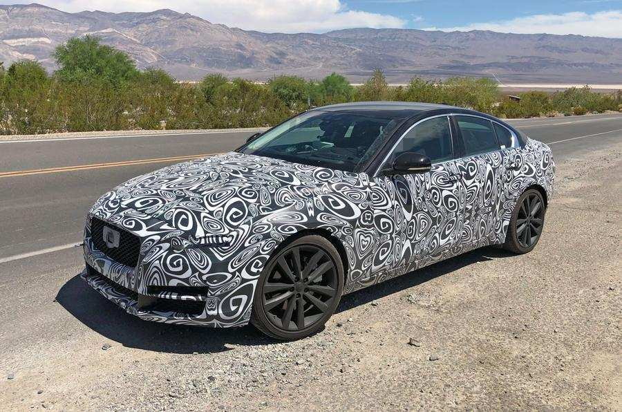 63 Concept of 2019 Jaguar Xe Release Date Price and Review with 2019 Jaguar Xe Release Date