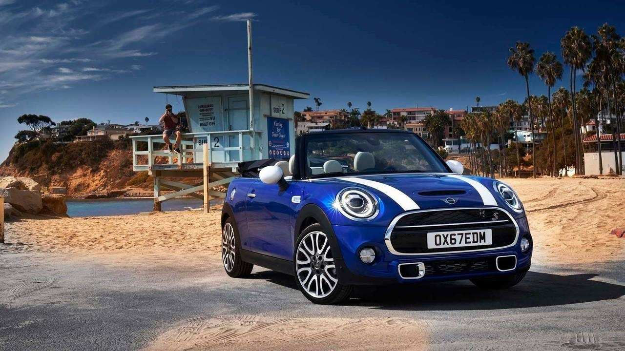 63 Concept of 2019 Mini Convertible Review Engine for 2019 Mini Convertible Review