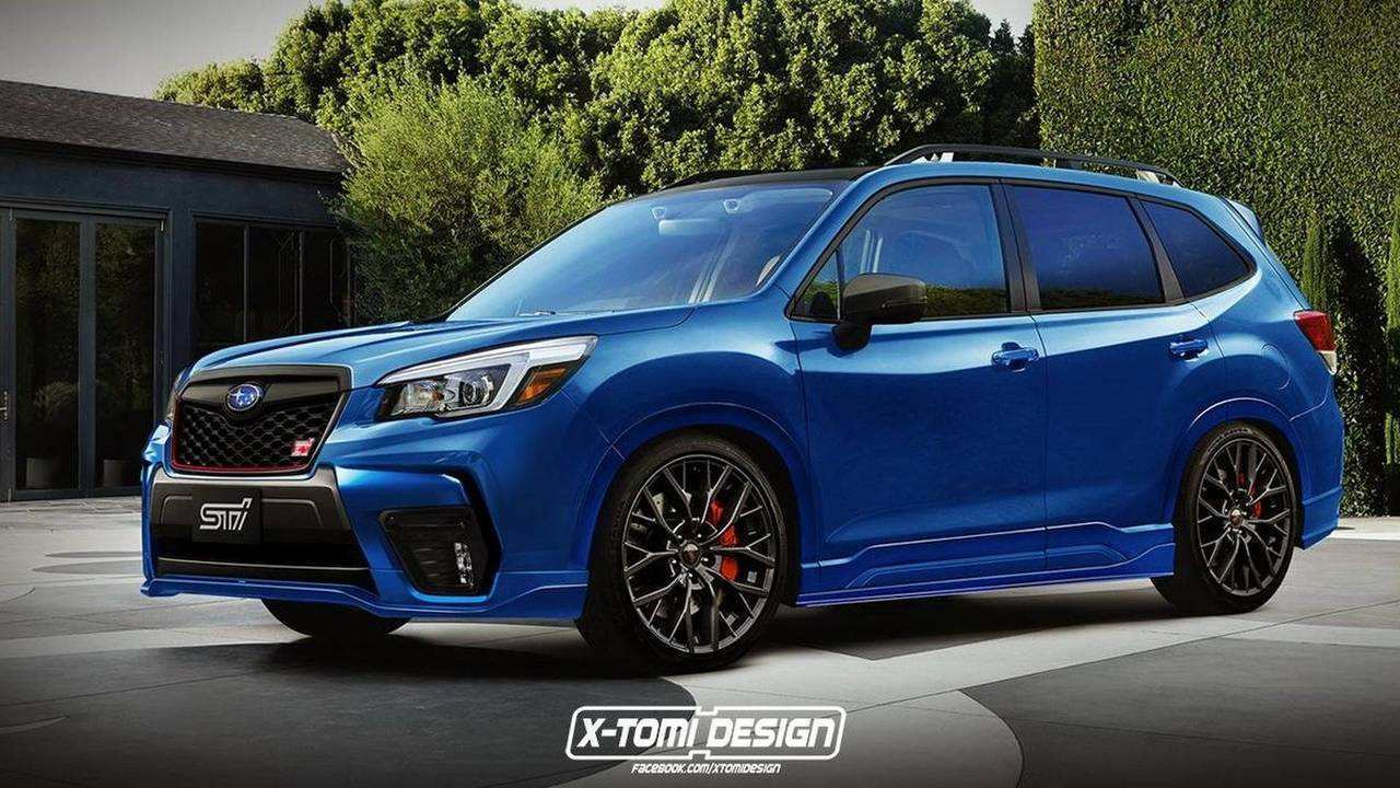 63 Concept of 2019 Subaru Cars Price and Review with 2019 Subaru Cars