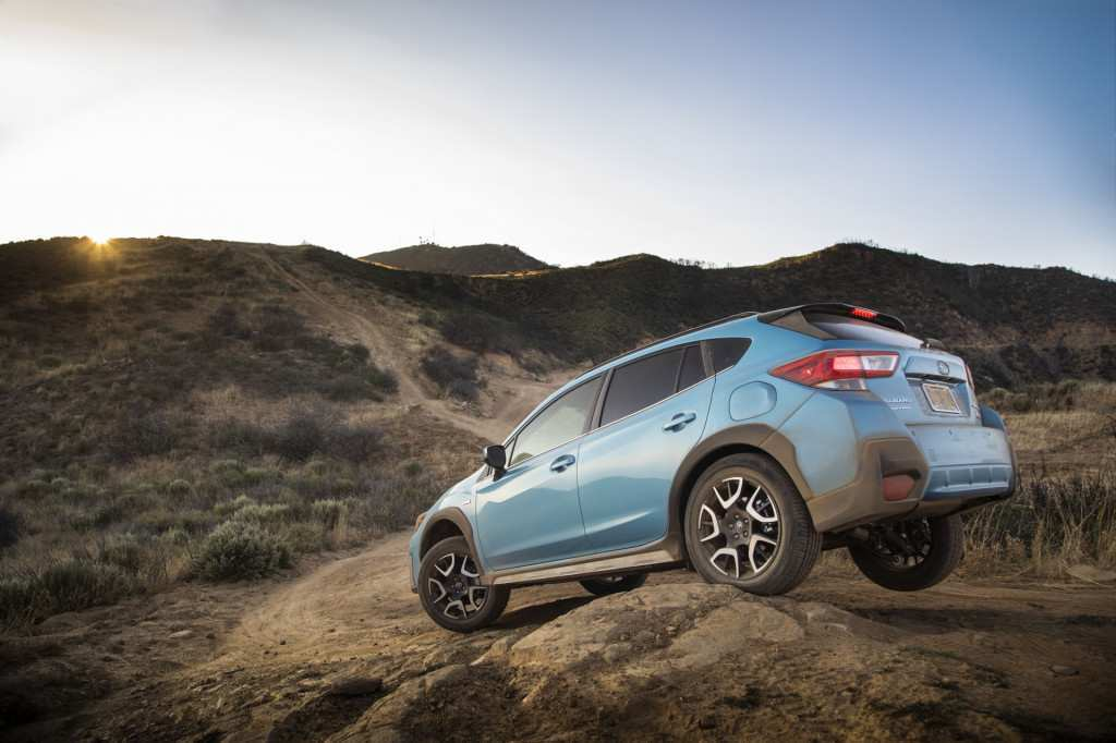 63 Concept of 2019 Subaru Vehicles Overview for 2019 Subaru Vehicles