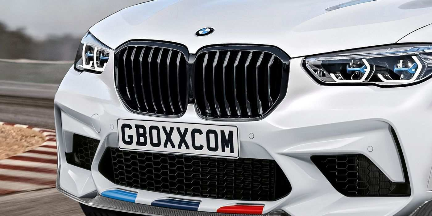 63 Concept of 2020 Bmw X5M Review by 2020 Bmw X5M
