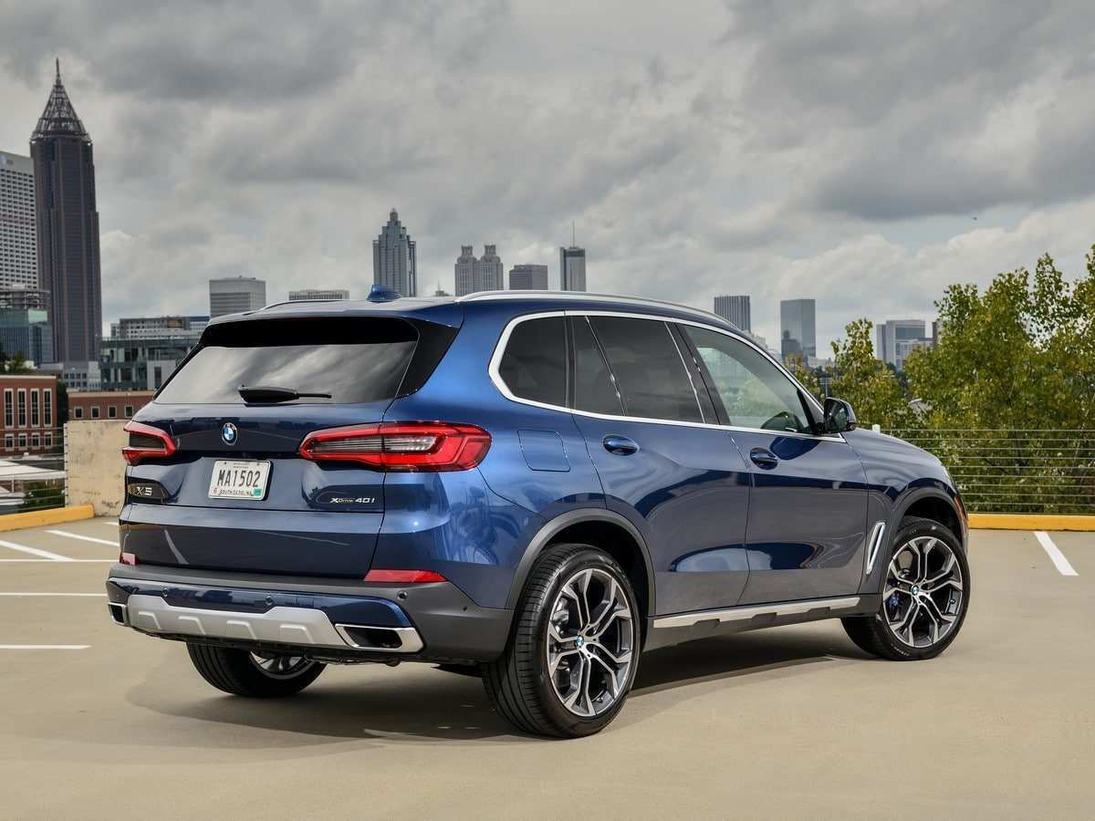 63 Concept of Bmw X5 2019 Specs and Review for Bmw X5 2019