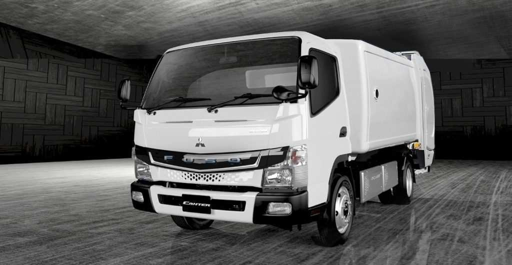 63 Concept of Mitsubishi Fuso 2020 Performance and New Engine for Mitsubishi Fuso 2020