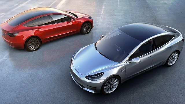 63 Concept of Tesla 2019 Options Photos with Tesla 2019 Options