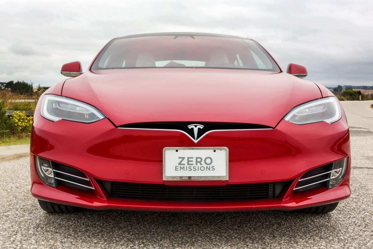 63 Concept of Tesla Goal 2020 Model with Tesla Goal 2020