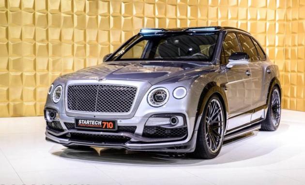 63 Gallery of 2019 Bentley Bentayga Release Date Pictures by 2019 Bentley Bentayga Release Date