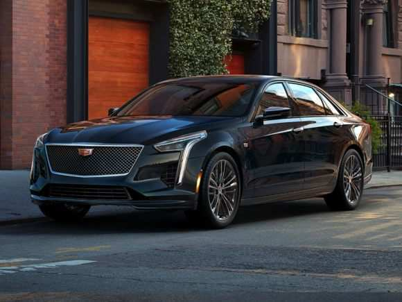 63 Gallery of 2019 Cadillac Lease First Drive by 2019 Cadillac Lease