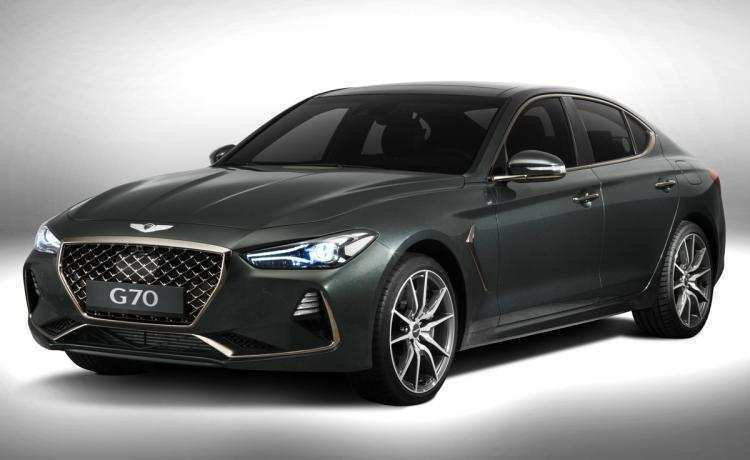 63 Gallery of 2019 Genesis Sport Concept for 2019 Genesis Sport