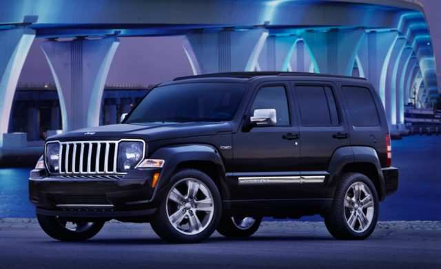63 Gallery of 2019 Jeep Liberty Picture for 2019 Jeep Liberty