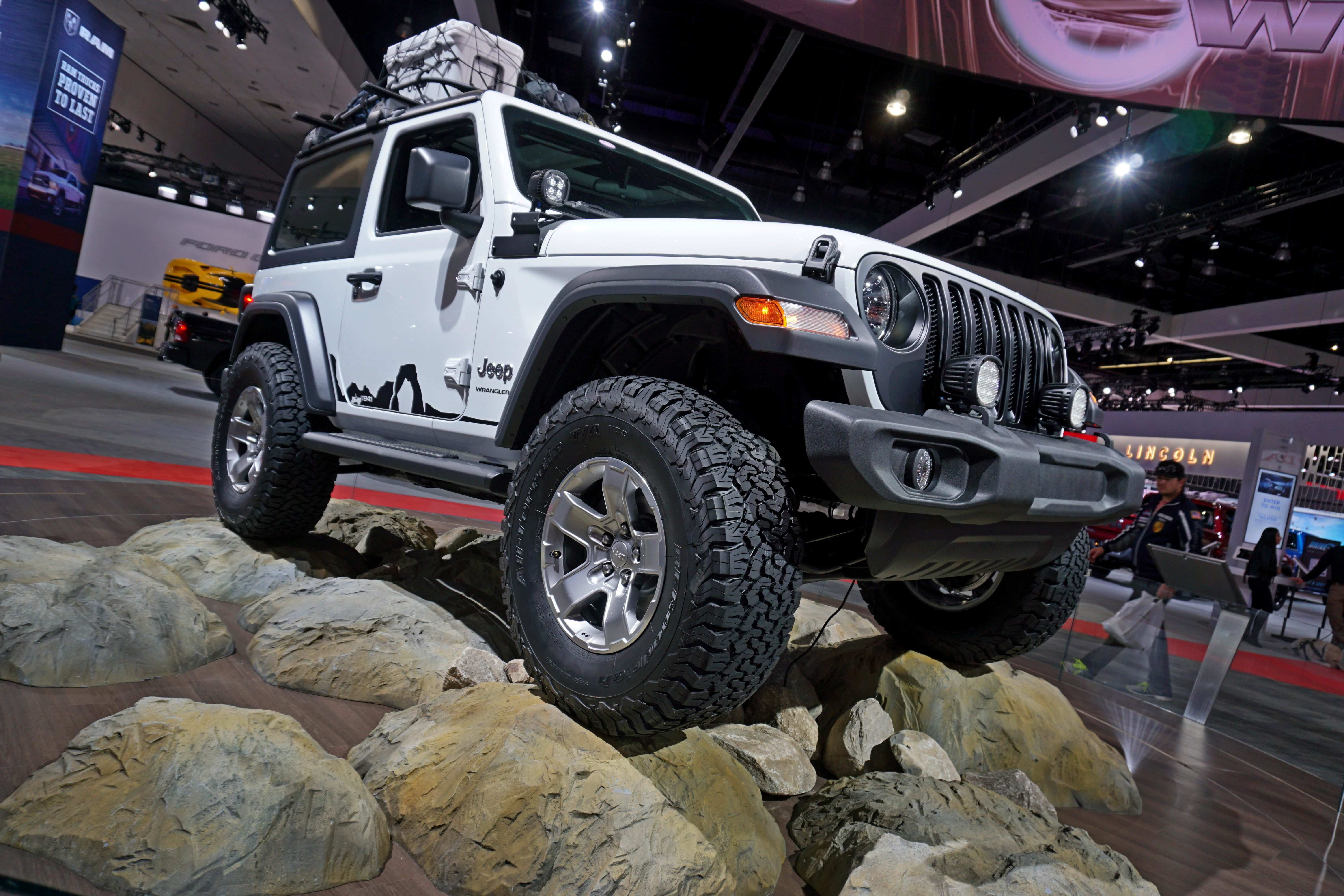 63 Gallery of 2019 Jeep Wrangler Diesel Price and Review by 2019 Jeep Wrangler Diesel