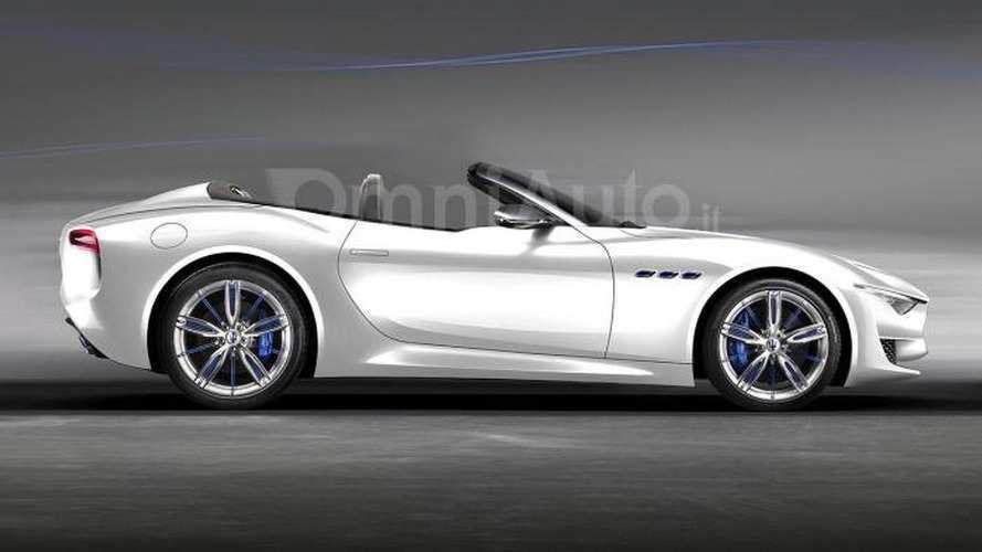 63 Gallery of 2019 Maserati Alfieri Cabrio New Review by 2019 Maserati Alfieri Cabrio