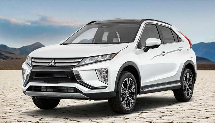63 Gallery of 2019 Mitsubishi Crossover Speed Test by 2019 Mitsubishi Crossover
