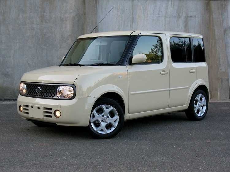 63 Gallery of 2019 Nissan Cube New Review with 2019 Nissan Cube
