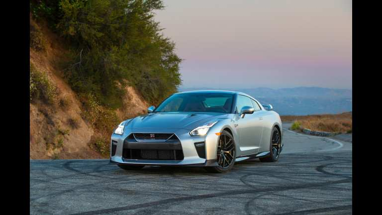 63 Gallery of 2019 Nissan Gtr Sedan Style with 2019 Nissan Gtr Sedan