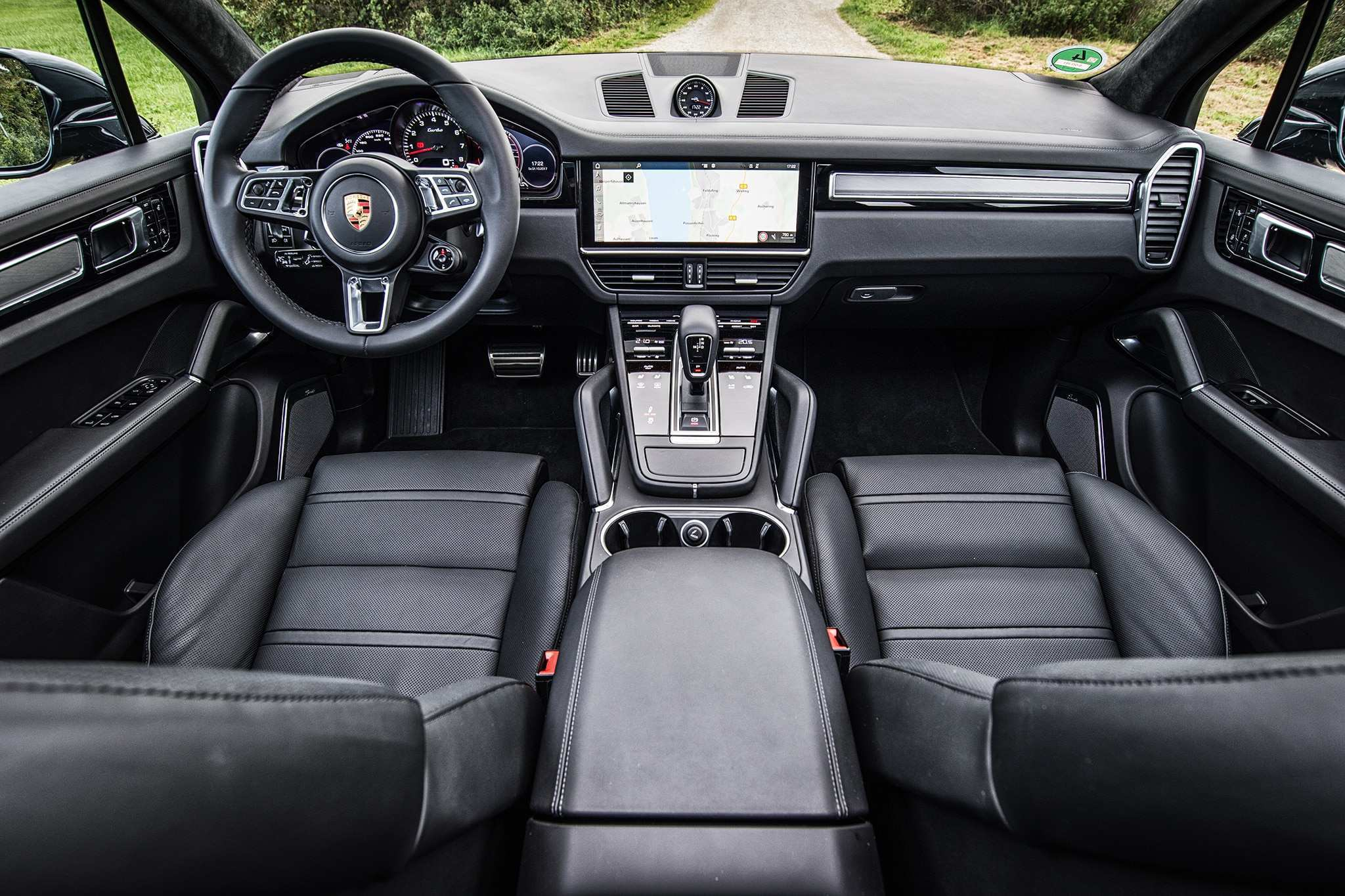63 Gallery of 2019 Porsche Truck Research New with 2019 Porsche Truck