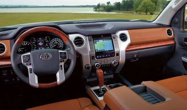 63 Gallery of 2019 Toyota Diesel First Drive with 2019 Toyota Diesel
