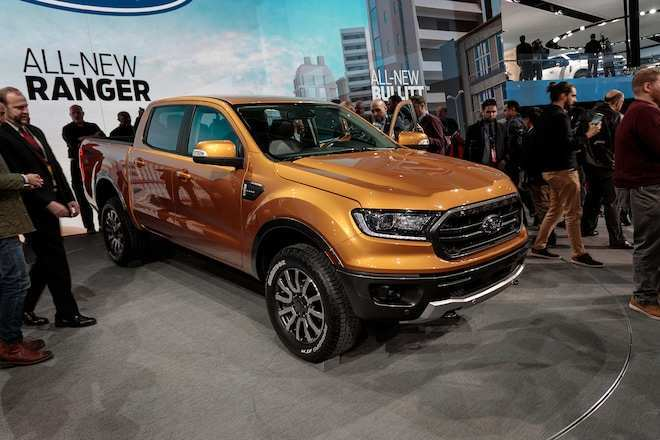 63 Gallery of 2019 Usa Ford Ranger Exterior by 2019 Usa Ford Ranger