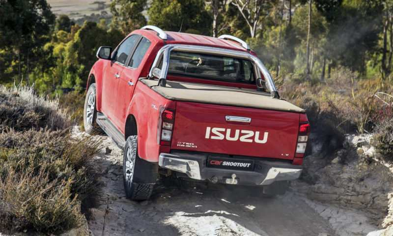 63 Gallery of 2020 Isuzu Kb Images by 2020 Isuzu Kb