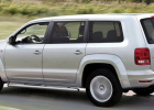 63 Gallery of 2020 Vw Amarok Exterior by 2020 Vw Amarok