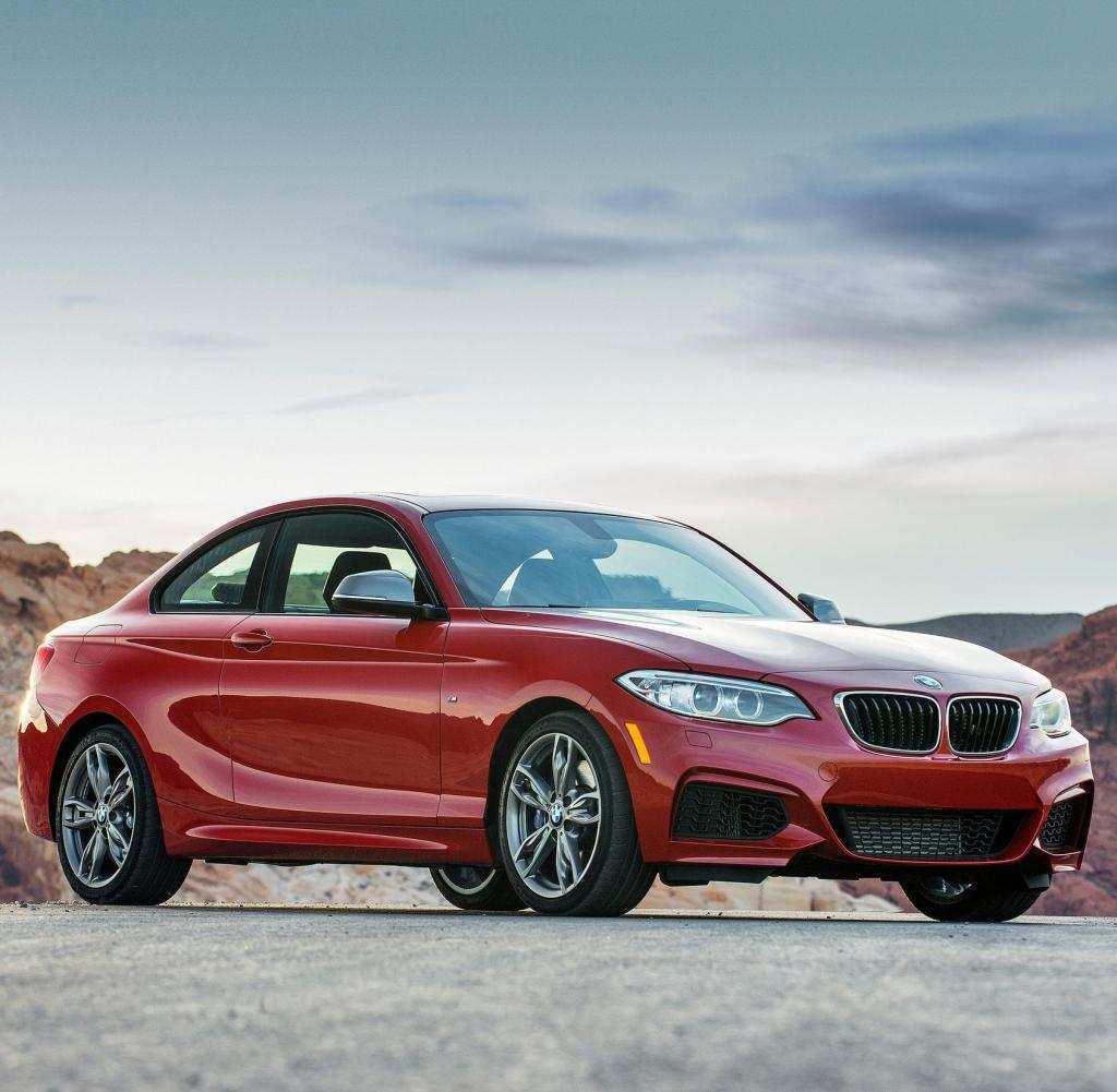 Bmw 2020: Car Review : Car Review