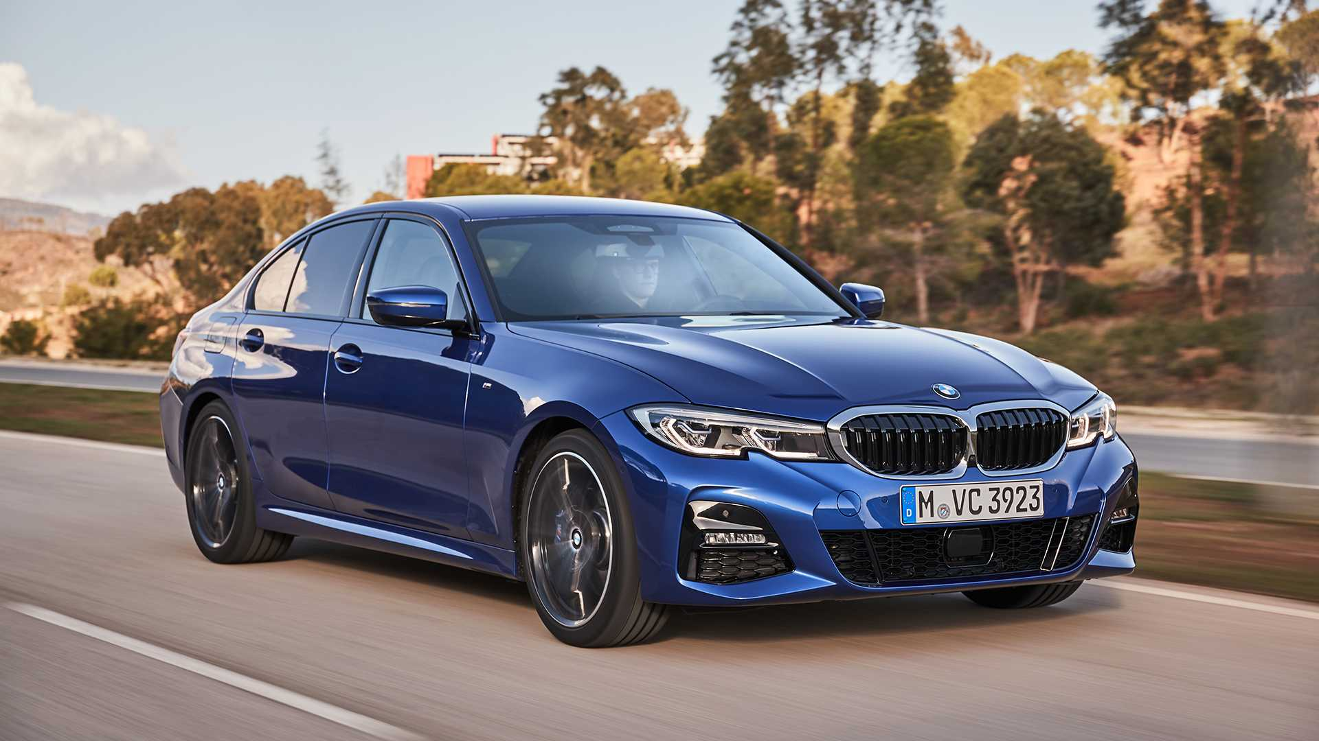 63 Great 2019 3 Series Bmw Exterior and Interior for 2019 3 Series Bmw