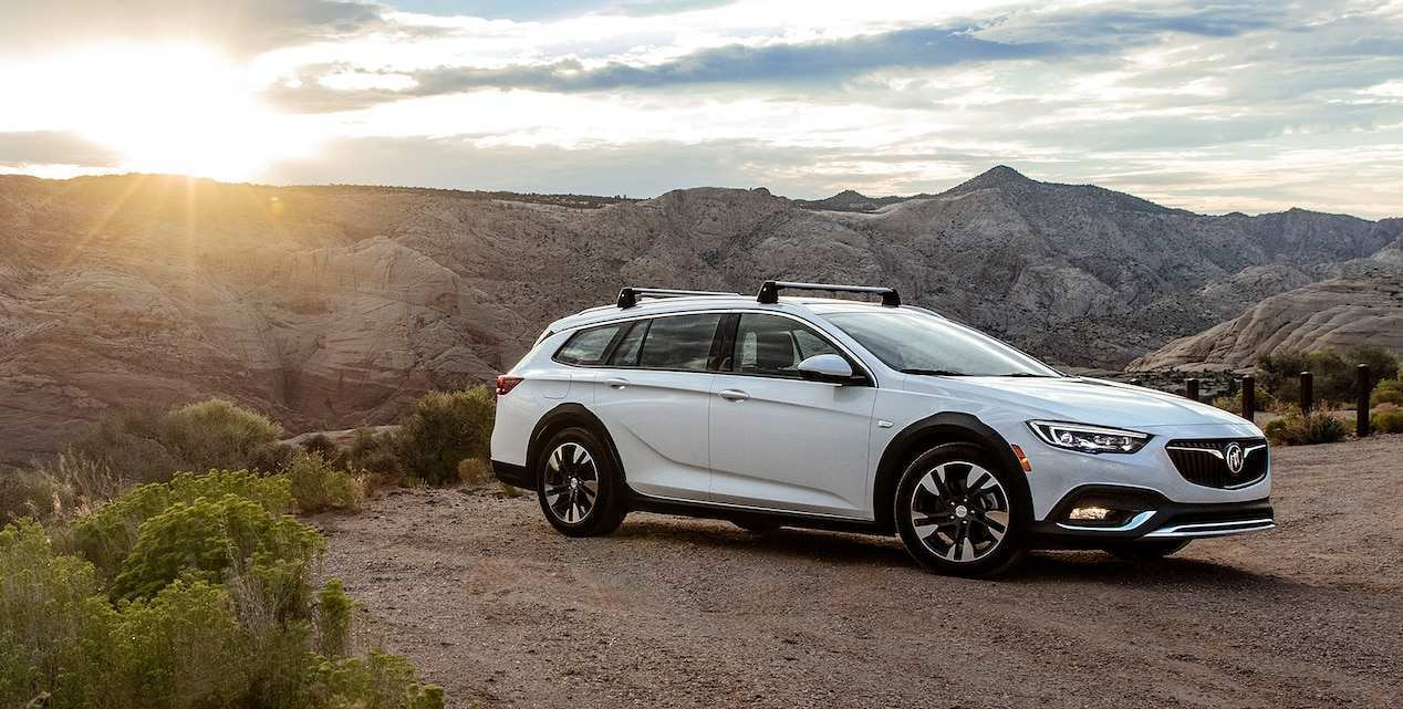 63 Great 2019 Buick Lineup Overview with 2019 Buick Lineup